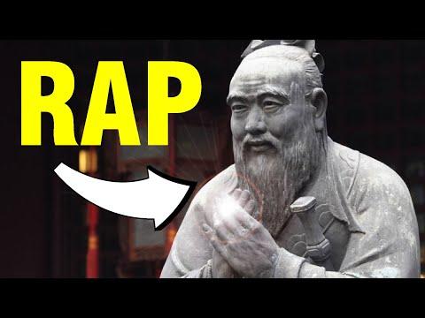 Adquiere SABIDURÍA con este RAP | RAP de Sabiduría China