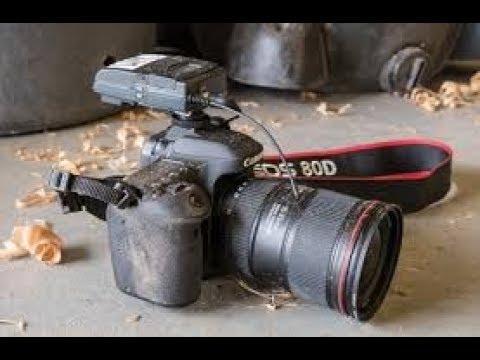 Canon 80d video test in Almaty Kazakhstan
