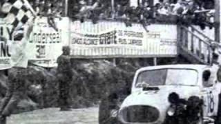 CAMILLO CHRISTÓFARO `LOBO DO CANINDÉ ´ CARRETERA 18 - FNM JK - FORD MAVERICK - MECÂNICA CONTINENTAL