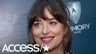 Dakota Johnson Promises Missing Tooth Gap Will Make Comeback: 'I'm Really Sad About It, Too'