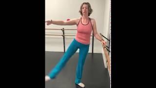 Technique Tuesday: Barre #10 (Grand Battement)