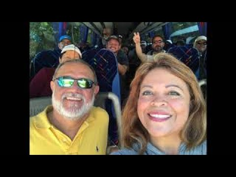 ISRAEL-MINISTERIOS EBENEZER 2018