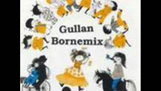 Gullan Bornemix