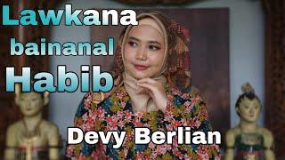 Gambar cover LAWKANA BAINANAL HABIB COVER DEVY BERLIAN