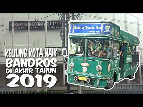 around-the-city-riding-bandros-at-the-end-of-2019-|-bandung-tour-on-bus-2019