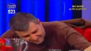 Azer Bülbül   Ibrahim Tatlıses   Ben sanamı yanam Bomba Düet)   YouTube