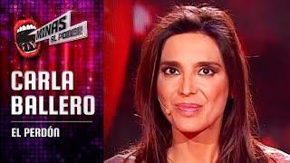 Carla Ballero y su monólogo sobre El Perdón - Minas al Poder