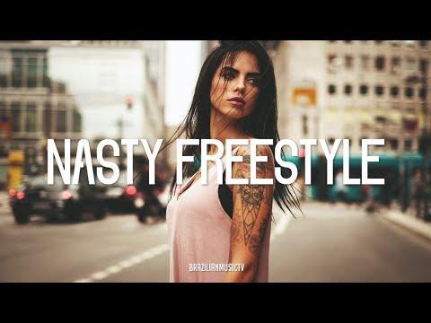 T-Wayne - Nasty Freestyle (Wales Remix)