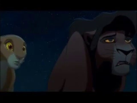 Kovu Can Be Kiaras HERO