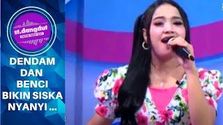 Siska Valentina - Dendam Kebencian (Stasiun Dangdut Rek)