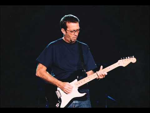 Eric Clapton 1998 09 11 One Chance
