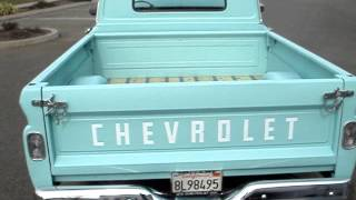 1964 Chevy C10 Rat rod for sale