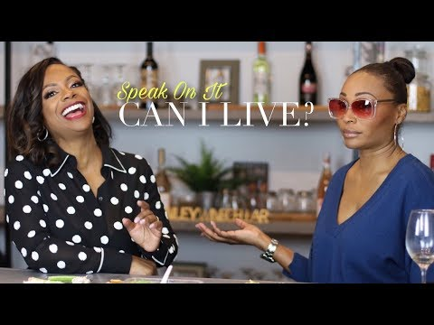 Adrian Long - The Real Housewives of Atlanta Speak On It with Cynthia Bailey