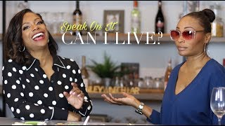 The Real Housewives of Atlanta Speak On It with Cynthia Bailey