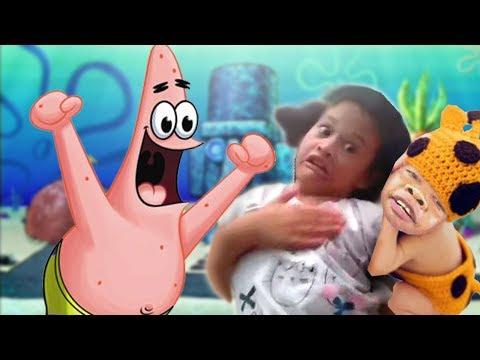 Kids Jaman Now ke BIkini Bottom Episode 2