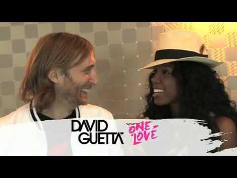 Download David Guetta   One Love   Album Teaser 1