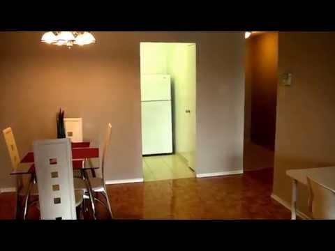 MODERN large 1 bedroom furnished suite Toronto