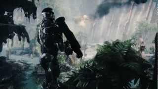 Crysis 3 - Семь чудес игры. Эпизод 3. Русский трейлер by BetSS.mkv