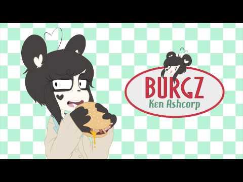 Ken Ashcorp - Burgz