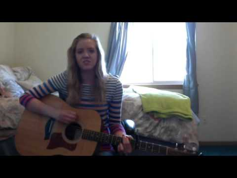 Learned It From The Radio  - Thomas Rhett Cover By Sara Gardner