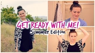 Get Ready With Me! Summer 2014 Thumbnail