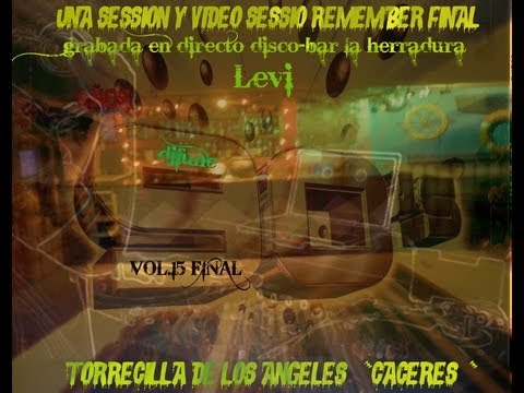 djfune-vol.15 video session remember final 90s