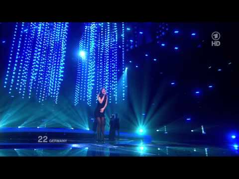 Lena Meyer-Landrut - Satellite (Eurovision Song Contest 2010)