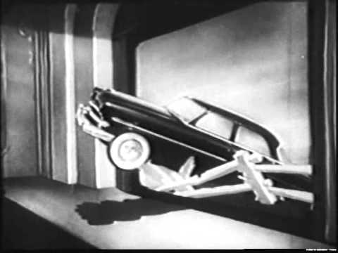 It Came From Outer Space Trailer (1953)