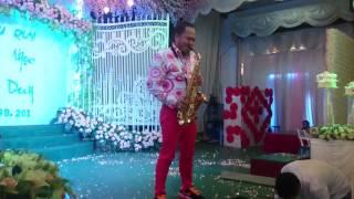Phương Kèn saxophone, nhà hàng Khánh Ngọc