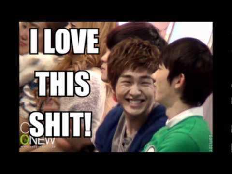 Kpop idols dating outside their race