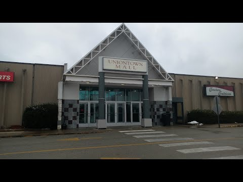 A Visit to Uniontown Mall