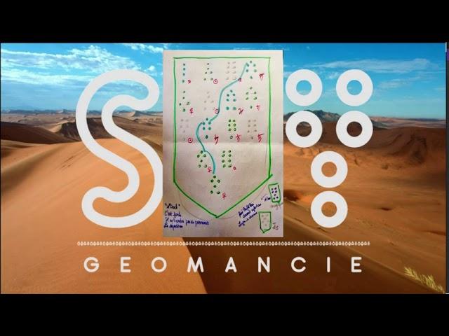 Quels sont vos potentialités et freins révélés par la   géomancie?