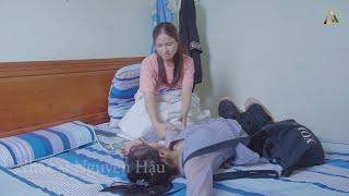 Lừa Bán Bạn Thân Cho Chủ Nợ, Tập 1, Phim ngắn sinh viên hay nhất 2020, NguyenHau Production