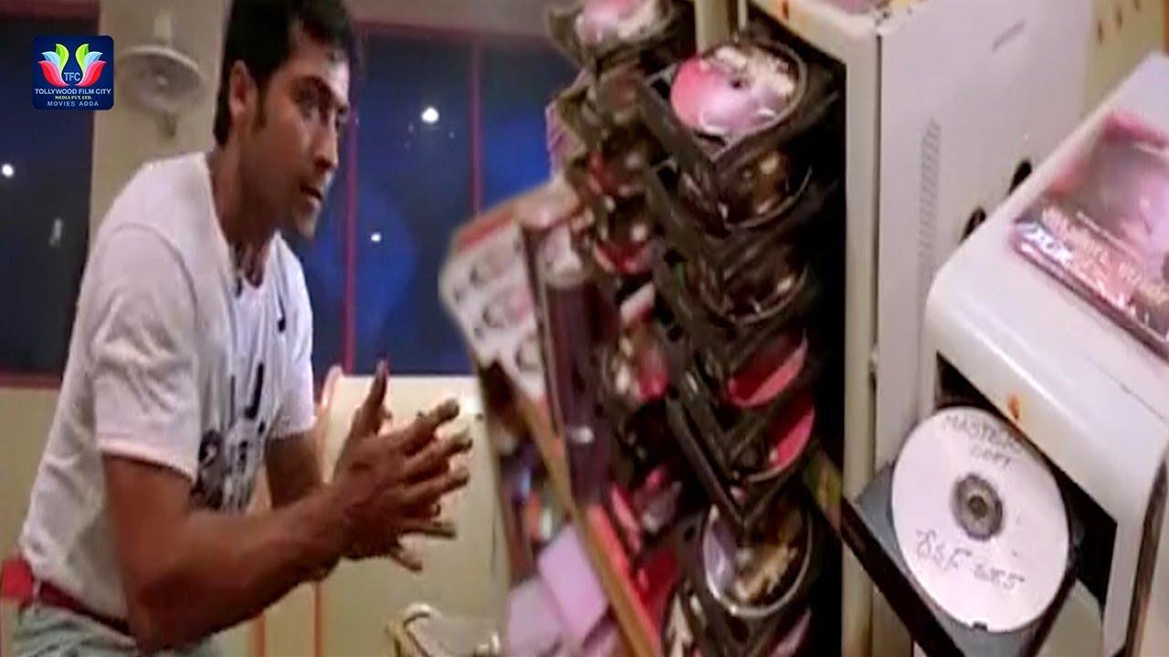 Download Suriya Ultimate Scene Veedokkade Movie || Latest Telugu Movie Scenes || TFC Movies Adda