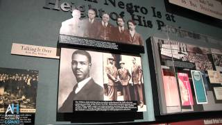 American Artifacts Preview: National Civil Rights Museum