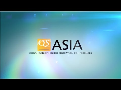 QS World University Rankings and Higher Education Events