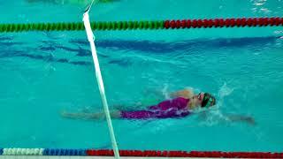 """""""Всероссийские соревнования по плаванию среди юношей и девушек (25м)"""", 400m Комплекс,"""