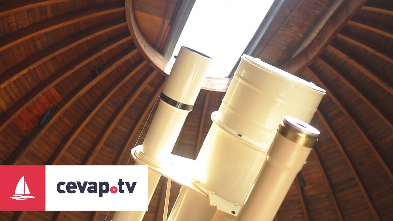 Teleskop türleri nelerdir youtube