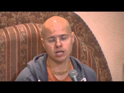 Шримад Бхагаватам 4.7.29 - Враджарену прабху