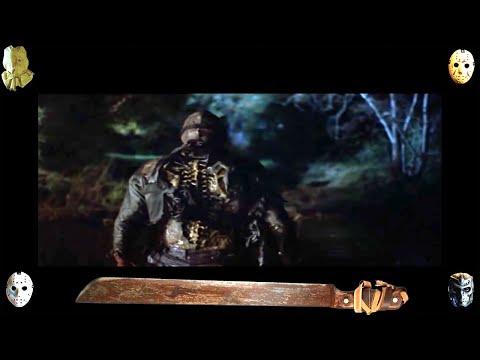 Crítica de Viernes 13 Parte VII: La Nueva Sangre [El Espectador]