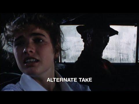 Download A Nightmare on Elm Street (1984) 3 Alternate Endings, Freddy Drives Nancy's Fate ☠️