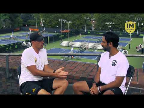 The Tennis Recruiting Network Tournament Features