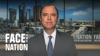 "Schiff: Mueller's report ""needs to be made public ASAP"""