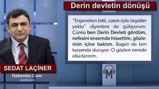 (0.14 MB) Sedat Laçiner - Derin devletin dönüşü Mp3