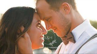 Rebecca & Max - Hochzeitsvideo Berlin