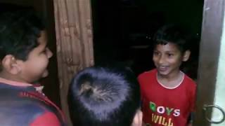 TunaTuni Kids funny moment with interview - Kids funny Video