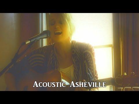 Hope Griffin Trio Road Trip  Acoustic Asheville