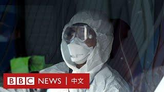 武漢肺炎:全球最新確診數字- BBC News 中文