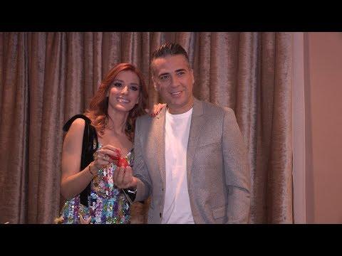 Jovana i Željko su jedan od omiljenih parova u Srbiji, a evo kako slave Uskrs u svom domu