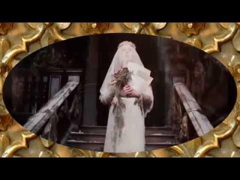 Satis House ~ Oscar Kennedy, Gillian Anderson & Izzy MeikleSmall Great Expectations, 2011